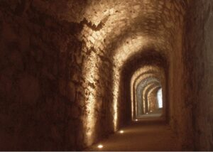 strada del soccorso castello brescia Visita online: il Castello di Brescia