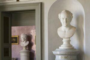 Galleria Gaetano Monti Palazzo Tosio Brescia