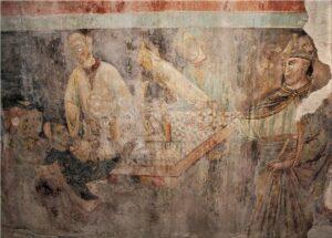 pace di berardo maggi broletto brescia Corso online - Dante e l'arte figurativa
