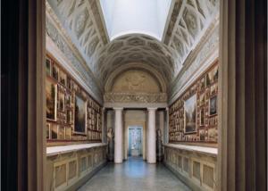 palazzo tosio brescia quadreria Visita online - Palazzo Tosio