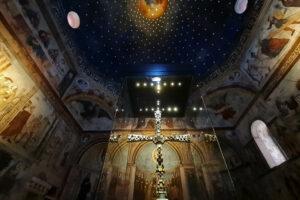 Oratorio di Santa Maria in Solario e Croce di re Desiderio
